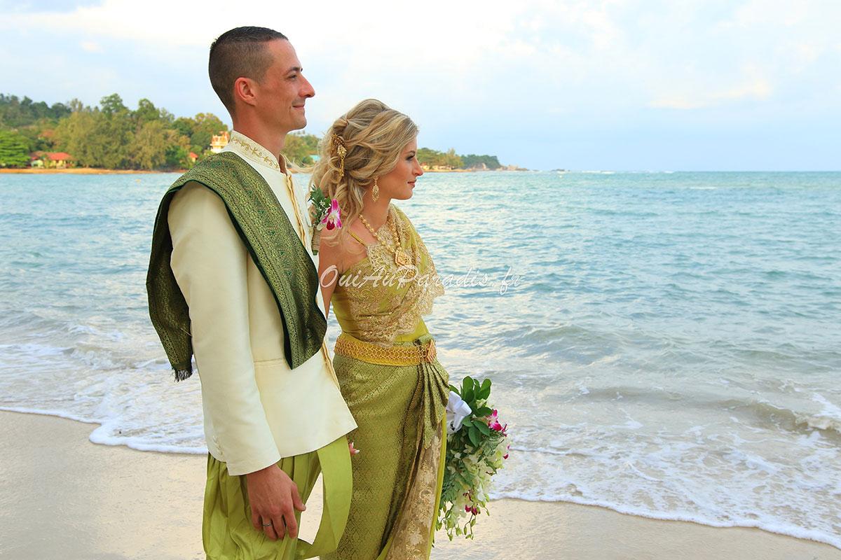 Se marier en Thalande - La France en Thalande